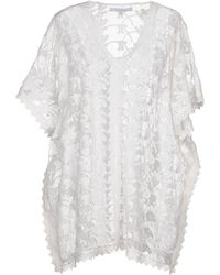 OndadeMar - Blouse - Lyst