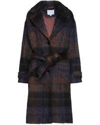 Lala Berlin Coat - Purple