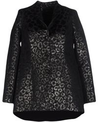 Io Couture - Coat - Lyst