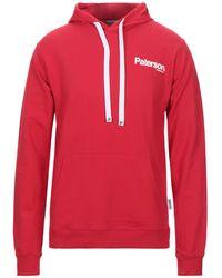 Paterson Sweatshirt - Red