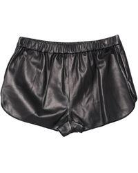 Tom Ford Shorts - Black