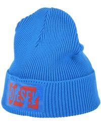 DIESEL Cappello - Blu