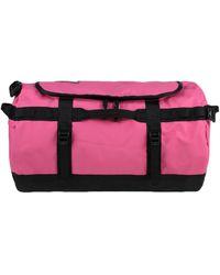 The North Face Reisetasche - Pink