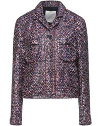 Marco De Vincenzo Suit Jacket - Multicolour