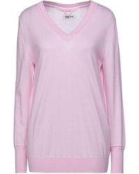 Max & Moi Pullover - Rose