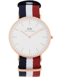 Daniel Wellington - Wrist Watches - Lyst