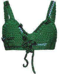Prada Top - Green