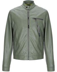 2bdc48318 Jacket - Gray