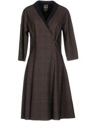 Irie Wash - Knee-length Dress - Lyst