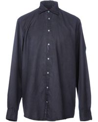 Massimo Alba - Shirt - Lyst