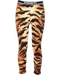 DSquared² Sleepwear - Brown