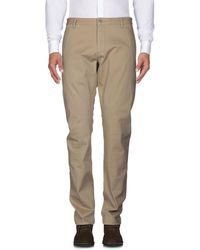 Dockers Casual Trousers - Natural
