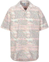 Daily Paper Shirt - White