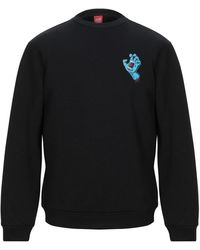 Santa Cruz Sweat-shirt - Noir