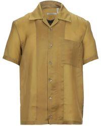 Helmut Lang Shirt - Green