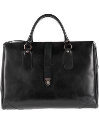 Cherevichkiotvichki Duffel Bags - Black