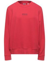 Wrangler Sweatshirt - Red
