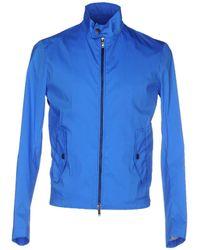 Obvious Basic - Jacket - Lyst