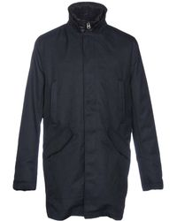 Refrigue Down Jacket - Blue
