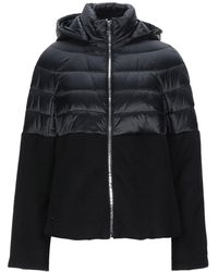 Caractere Synthetic Down Jacket - Black