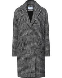 CafeNoir Coat - Black