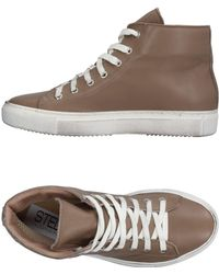 Stele - High-tops & Trainers - Lyst