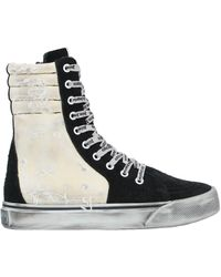 Palm Angels High-tops & Trainers - Black