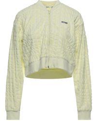 Obey Sweatshirt - Gelb