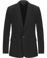 Marc Jacobs Suit Jacket - Black