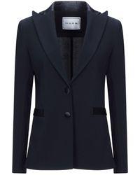 Hope Suit Jacket - Blue