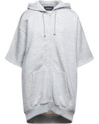 Peak Performance Sweatshirt - Grau