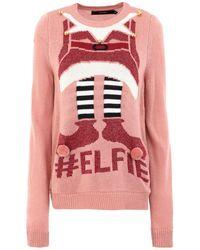 Vero Moda Pullover - Pink