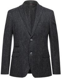 John Barritt Suit Jacket - Multicolour