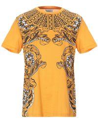 Versace T-shirt - Arancione