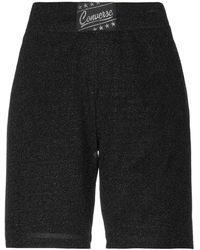 Converse Shorts & Bermuda Shorts - Black