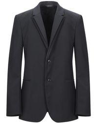 CALVIN KLEIN 205W39NYC Suit Jacket - Black