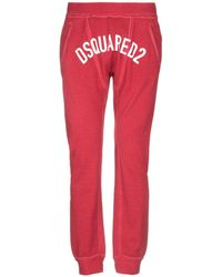 DSquared² Hose - Rot