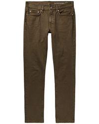 Outerknown Denim Pants - Multicolor