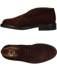 Regain - Lace-up Shoes - Lyst
