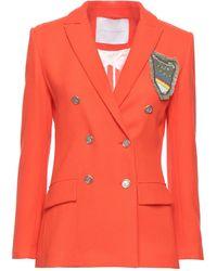 Giada Benincasa Americana - Naranja