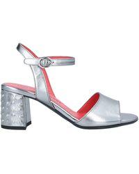 Pas De Rouge Sandals - Multicolour
