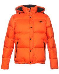 Penfield Piumino - Arancione