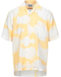 Band of Outsiders - Summer Shirt - Lyst