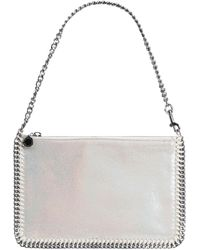 Stella McCartney Handbag - Metallic