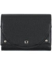 Aigner Wallet - Black