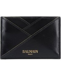 Balmain - Document Holder - Lyst