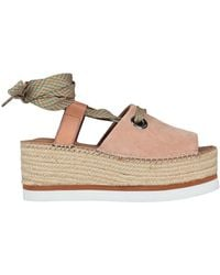See By Chloé Wedge sandals for Women