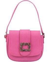 MY TWIN Twinset Handbag - Pink