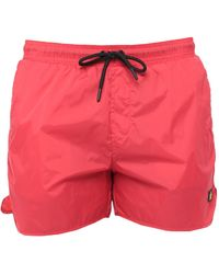 4giveness Swim Trunks - Red