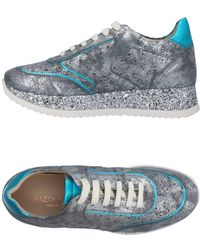 Carlo Pazolini Low-tops & Sneakers - Gray